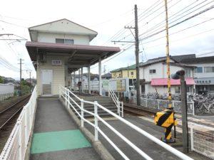 伊予鉄道駅 高浜線 山西駅 約1,000m 徒歩13分