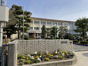 東広島市立郷田小学校 約1,900m(徒歩27分)