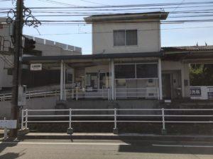 伊予鉄道郡中線 土居田駅 約450m 徒歩6分