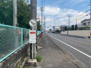 下電バス「琴浦西」約300m (徒歩4分)