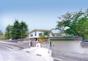 下関市立豊浦小学校(約390m 徒歩5分)