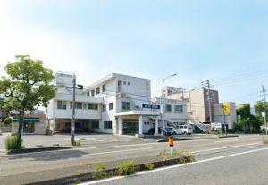 長府病院(約790m 徒歩10分)