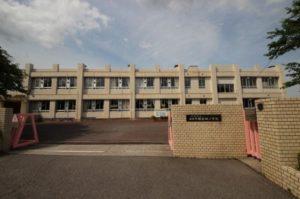 広島市立五日市観音西小学校 約400m(徒歩5分)